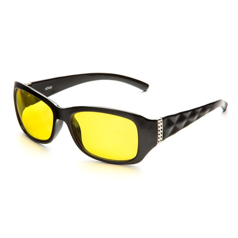 754f0edfad97 Купить Водительские очки непогода AD051 Luxury женские Цвет  черный ...